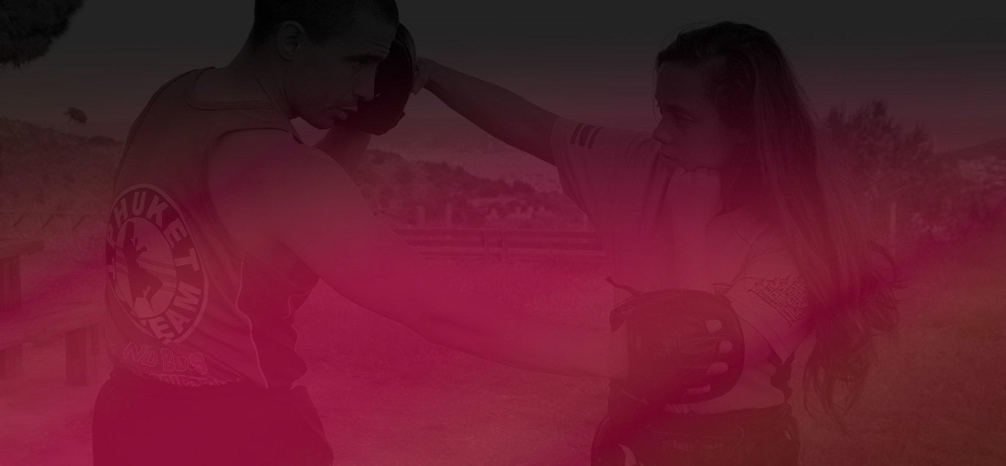 Defensa Personal Kick Boxing para mujeres
